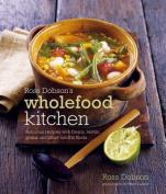 Ross Dobson's Wholefood Kitchen