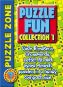 Puzzle Fun Collection 1 and 2