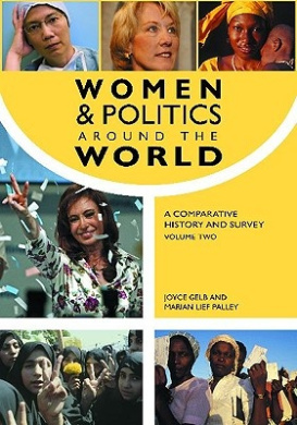Women and Politics Around the World: A Comparative History and Survey