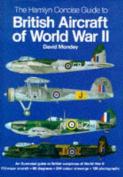 British Aircraft of World War Two