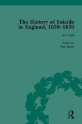 The History of Suicide in England, 1650-1850
