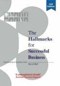 The New Hallmarks for Successful Business