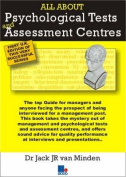 All About Psychological Tests and Assessment Centres
