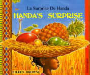 Handa's Surprise in French and English