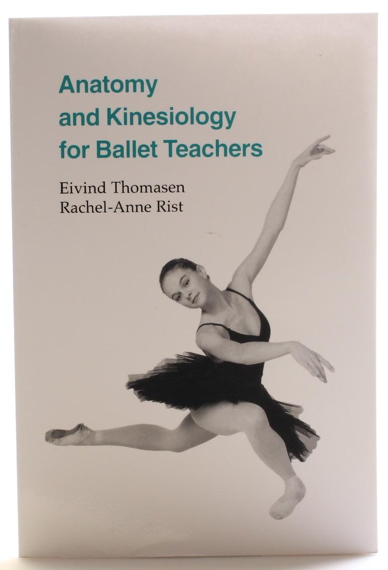 Dance Anatomy Books: Buy Online from Fishpond.com.au
