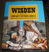 The Wisden Book of Cricket Memorabilia