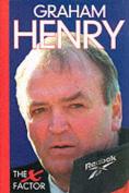 Graham Henry: The X Factor