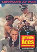Luftwaffe Aces of the Western Front