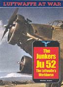 The Junkers Ju 52