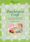 Pergamano Book of Parchment Craft