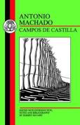 Campos de Castilla  [Spanish]