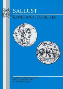 Sallust: Rome and Jugurtha