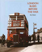 London Buses Before the War