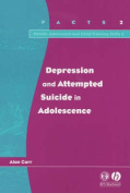 Depression and Attempted Suicide in Adolescents