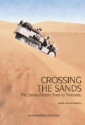 Crossing the Sands