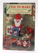 Easy to Make Christmas Crafts