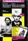 Mammoth Book of Killer Women
