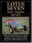 Lotus Seven Gold Portfolio, 1957-73