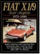 Fiat X1/9 Gold Portfolio
