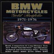BMW Motorcycles Gold Portfolio