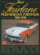 Ford Fairlane Performance Portfolio, 1955-70