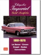 Chrysler Imperial Gold Portfolio