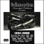 Bimota Limited Edition Extra 1991-2000