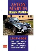 Aston Martin Ultimate Portfolio 1948-1968