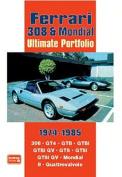 Ferrari 308 Mondial Ultimate Portfolio 1974-1985