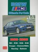 BMW M3 Ultimate Portfolio 1986-2006