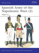 Spanish Army of the Napoleonic Wars