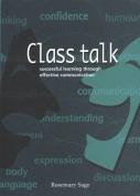 Class Talk