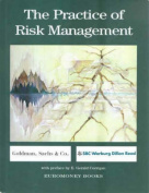 The Practice of Risk Management