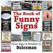 The Book of Funny Signs