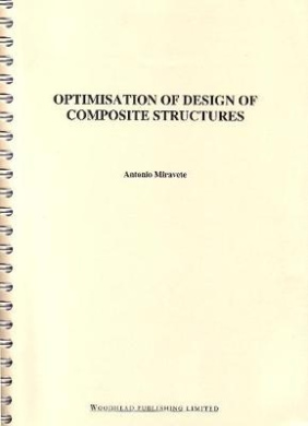 Optimisation of Composite Structures Design (Woodhead Publishing Series in Composites Science and Engineering)