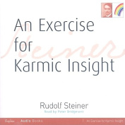 An Exercise for Karmic Insight [Audio]