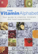 The Vitamin Alphabet
