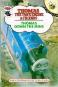 Thomas Down the Mine