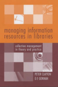 Managing Information Resources in Libraries