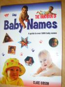 The Handbook of Babies Names