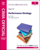 CIMA Official Learning System P3 - Performance Strategy