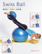 Ball Dynamics BOK-SWISSSTR Swiss Ball for Strength- Tone and Posture Book