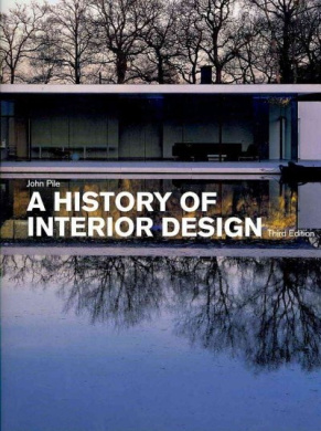 History of Interior Design (3rd Edition)