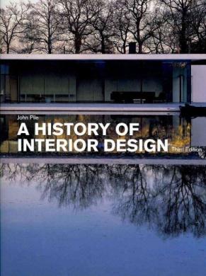 History Of Interior Design Fishpondau Books John Pile 9781856695961 3rd Edition