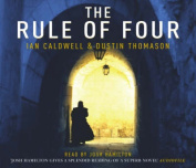 The Rule of Four CD [Audio]