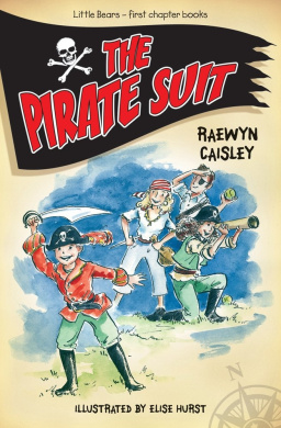 The Pirate Suit
