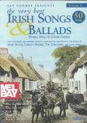 The Very Best Irish Songs and Ballads