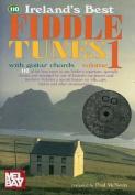 Ireland's Best Fiddle Tunes, Volume 1