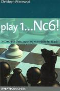 Play 1...Nc6!