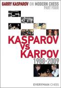 Garry Kasparov on Modern Chess, Part 4